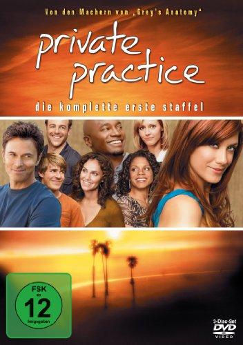 Private Practice Season 1 -- via Amazon Partnerprogramm