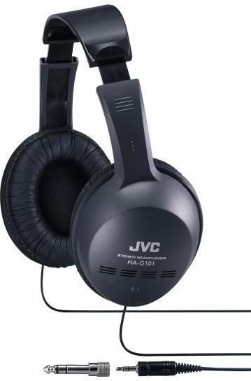 JVC HA-G101 Headphones