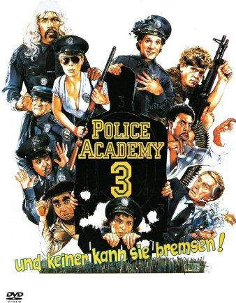 Police Academy 3 -- via Amazon Partnerprogramm