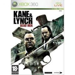 Kane & Lynch: Dead Men (deutsch) (Xbox 360)