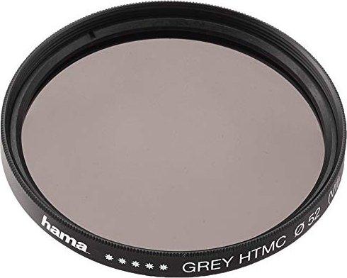 Hama Filter neutral grau HTMC 52mm (79352) -- via Amazon Partnerprogramm
