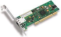 3Com 10/100 Secure, 1x 100Base-TX, PCI (3CR990B-97)