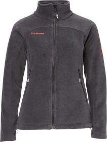 Mammut Innominata advanced ML inner jacket black melange (ladies) (1010-21791-0033)