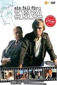 Ein Fall für Zwei Vol. 13 (DVD)