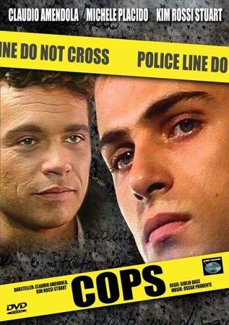 Cops -- via Amazon Partnerprogramm