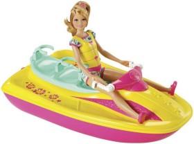 Mattel Barbie Sisters Wave Ride (X3210)
