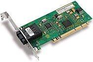 3Com 100 Secure Fiber-FX, 1x 100Base-FX, PCI (3CR990B-FX-97)