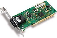 3Com 100 Secure Fiber-FX, 1x 100Base-FX, PCI (3CR990B-FX-97)