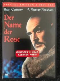 Der Name der Rose (Special Editions)
