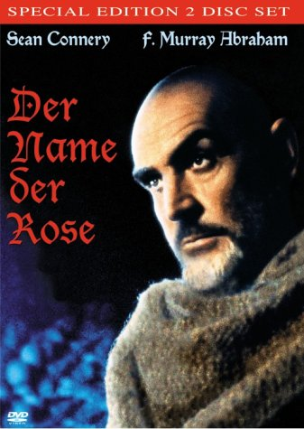 Der Name der Rose (Special Editions) -- via Amazon Partnerprogramm
