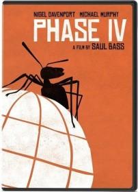 Phase IV - Spiel des Todes (DVD)