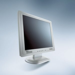 "Fujitsu ScaleoView C17-3, 17"", 1280x1024, analog, audio (S26361-K941-V200)"