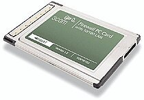 3Com 3CRFW102 Firewall PC Card Type II