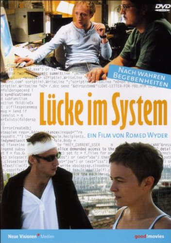 Lücke in the System -- via Amazon Partnerprogramm
