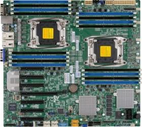 Supermicro X10DRH-ILN4 retail (MBD-X10DRH-ILN4-O)