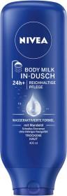 Nivea Classic In-Shower Body Lotion, 400ml