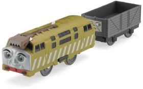 Mattel Fisher-Price Thomas & Friends Trackmaster Diesel 10 (R9230)