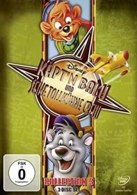 Käpt'n Balu und seine tollkühne Crew - Collection 3 (DVD)