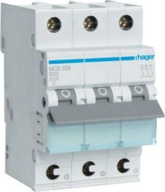 Hager Leitungsschutzschalter (MCS325)