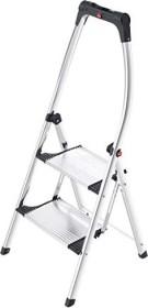 Hailo LivingStep Comfort Plus household ladder 2 stages (4302-301)