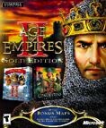 Age of Empires 2 - Gold Edition (German) (PC)
