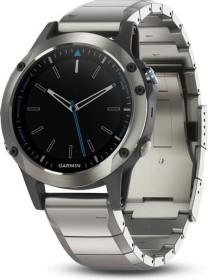 Garmin quatix 5 Saphir (010-01688-42)