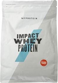 Myprotein Impact Whey Protein Natural Strawberry 1kg (10848206)