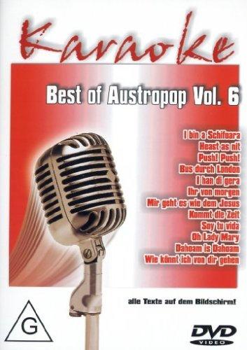 Karaoke: Best Of Austropop 6 -- via Amazon Partnerprogramm