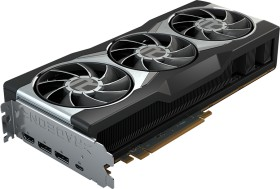 Gigabyte GV-R69XT-16GC-B<br>Gigabyte Radeon RX 6900 XT 16GB PCI-E GDDR6 (GV-R69XT-16GC-B)