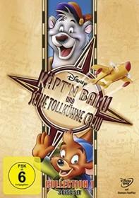 Käpt'n Balu und seine tollkühne Crew - Collection 1 (DVD)
