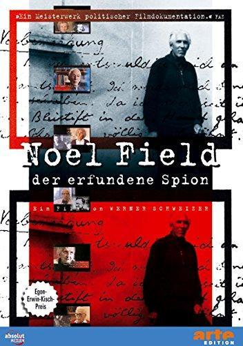 Noel Field - Der erfundene Spion -- via Amazon Partnerprogramm
