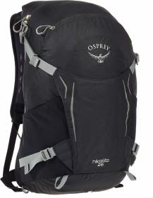 Osprey Hikelite 26 schwarz (10001547)