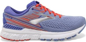 Brooks Adrenaline GTS 19 blau (Damen) (120284-467)