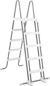 Intex ladder with seat for Easy set Pools, 4 stages (28074)