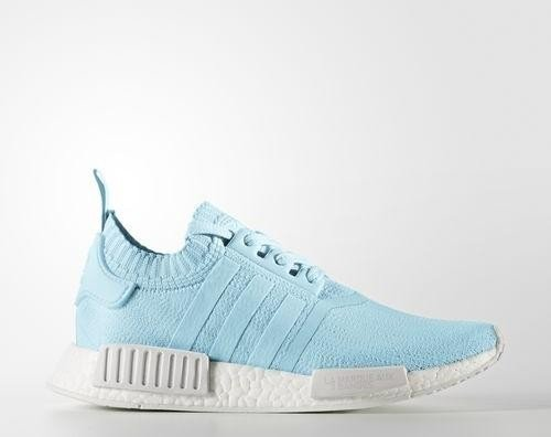 adidas nmd r1 weiß and blau