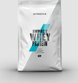 Myprotein Impact Whey Protein Natural Banana 1kg (10848205)