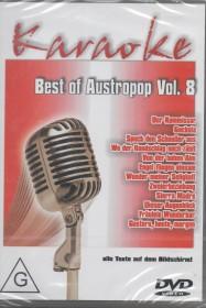 Karaoke: Best Of Austropop 8 (DVD)