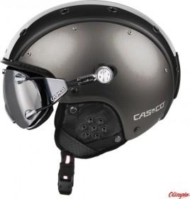 Casco SP-3 Comp Helm weiß/schwarz (07.2527)
