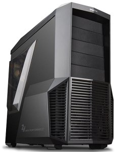 Zalman Z11 with side panel window