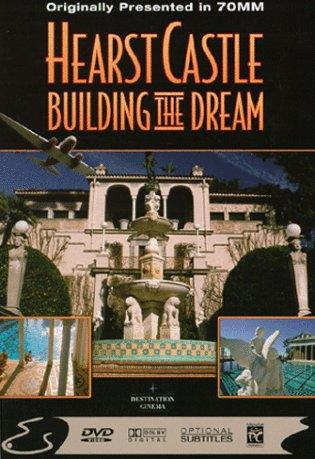 Hearst Castle - Building of Dream IMAX (UK) -- via Amazon Partnerprogramm