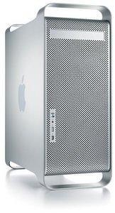 Apple PowerMac G5, 2.50GHz DP, 512MB RAM, 160GB HDD, SuperDrive (M9457x/A)