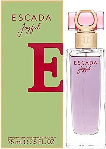 Escada Joyful Eau De Parfum 75ml Starting From 2295 2019