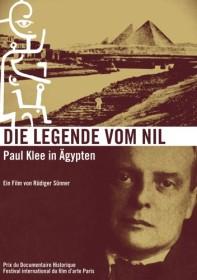 Paul Klee in Ägypten - Die Legende vom Nil