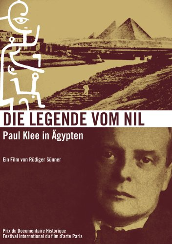 Paul Klee in Egypt - Die legend from Nil -- via Amazon Partnerprogramm