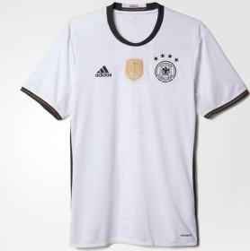 adidas UEFA EURO 2016 Deutschland Heimtrikot Özil (Herren) ab € 109,43
