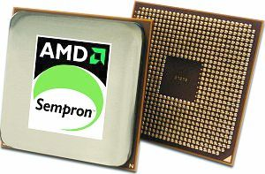 AMD Sempron 64 3400+, 2.00GHz, tray
