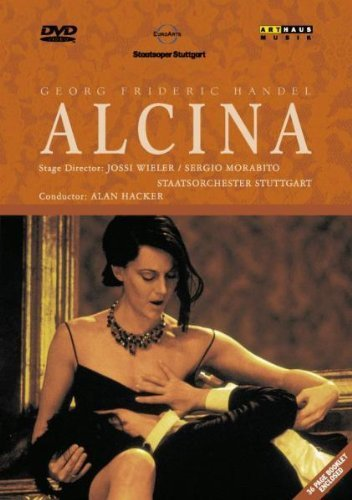 Georg Friedrich Händel - Alcina -- via Amazon Partnerprogramm