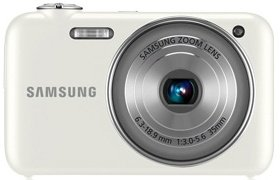 Samsung ST80 white
