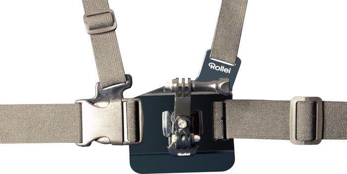 Nikon ALM23030 chest harness (VAECSS65)