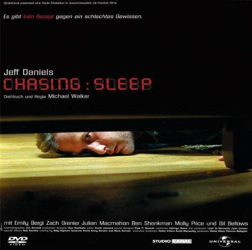 Chasing Sleep -- via Amazon Partnerprogramm